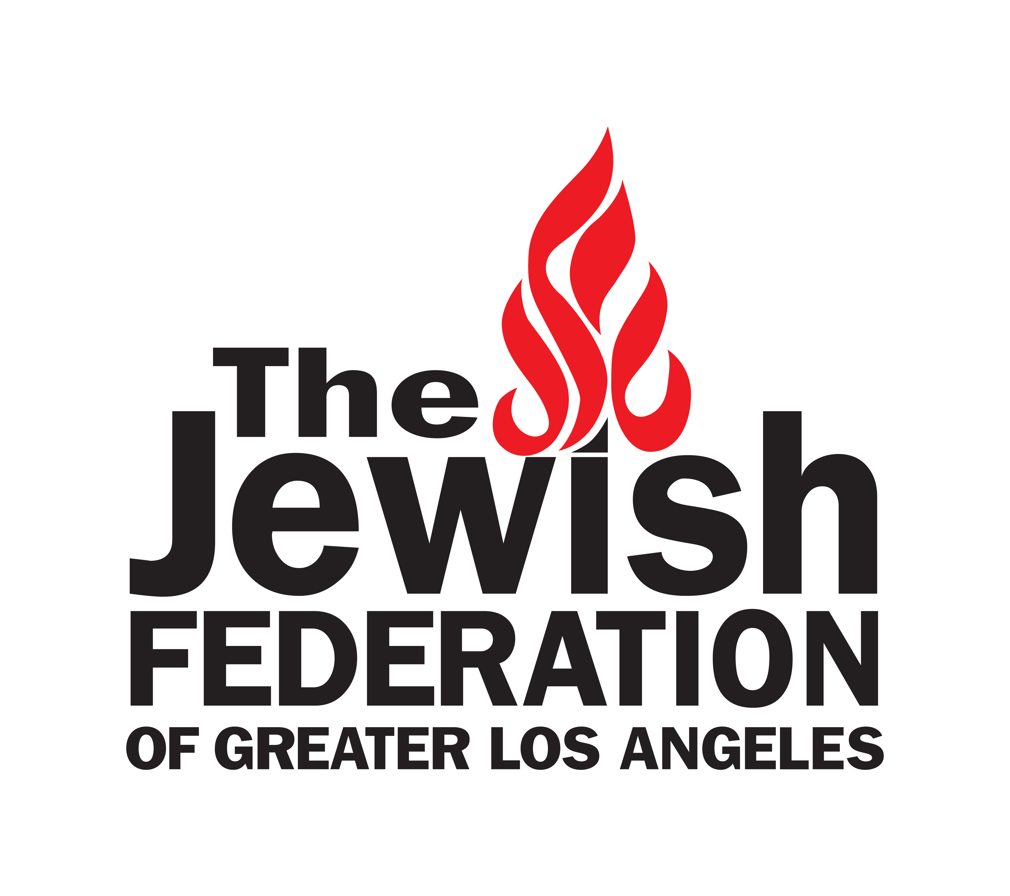 2015 P S You Are Here Grant Recipients: Jewish Federation Of Greater Los Angeles : Jewish